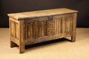 Lot 291   Period Oak, Paintings, Carvings, Country Furniture and Effects   Wilkinson's Auctioneers