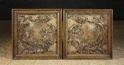 Lot 302 | Period Oak, Paintings, Carvings, Country Furniture and Effects | Wilkinson's Auctioneers