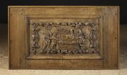 Lot 303 | Period Oak, Paintings, Carvings, Country Furniture and Effects | Wilkinson's Auctioneers