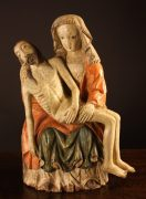 Lot 310 | Period Oak, Paintings, Carvings, Country Furniture and Effects | Wilkinson's Auctioneers