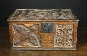 Lot 325 | Period Oak, Paintings, Carvings, Country Furniture and Effects | Wilkinson's Auctioneers