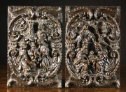 Lot 331 | Period Oak, Paintings, Carvings, Country Furniture and Effects | Wilkinson's Auctioneers