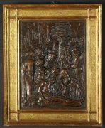 Lot 332 | Period Oak, Paintings, Carvings, Country Furniture and Effects | Wilkinson's Auctioneers