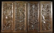 Lot 334 | Period Oak, Paintings, Carvings, Country Furniture and Effects | Wilkinson's Auctioneers