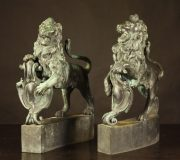 Lot 336 | Period Oak, Paintings, Carvings, Country Furniture and Effects | Wilkinson's Auctioneers