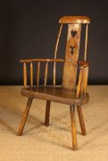 Lot 80 | Period Oak, Paintings, Carvings, Country Furniture and Effects | Wilkinson's Auctioneers