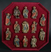 Lot 7 | Period Oak, Country Furniture and Effects | Wilkinson's Auctioneers