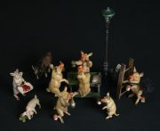 Lot 125 | Fine Furniture, Decorative Items and Effects | Wilkinson's Auctioneers