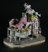 Lot 85 | Fine Furniture, Decorative Items and Effects | Wilkinson's Auctioneers