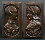 Lot 30 | Period Oak, Carvings, Country Furniture and Effects | Wilkinson's Auctioneers