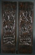 Lot 31 | Period Oak, Carvings, Country Furniture and Effects | Wilkinson's Auctioneers