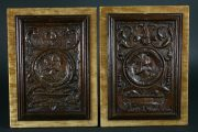 Lot 32 | Period Oak, Carvings, Country Furniture and Effects | Wilkinson's Auctioneers