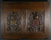 Lot 37 | Period Oak, Carvings, Country Furniture and Effects | Wilkinson's Auctioneers