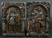 Lot 39 | Period Oak, Carvings, Country Furniture and Effects | Wilkinson's Auctioneers