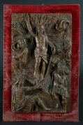 Lot 44   Period Oak, Carvings, Country Furniture and Effects   Wilkinson's Auctioneers