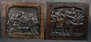 Lot 45   Period Oak, Carvings, Country Furniture and Effects   Wilkinson's Auctioneers