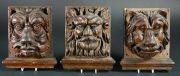 Lot 48   Period Oak, Carvings, Country Furniture and Effects   Wilkinson's Auctioneers