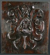 Lot 62 | Period Oak, Carvings, Country Furniture and Effects | Wilkinson's Auctioneers