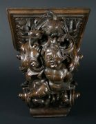 Lot 63 | Period Oak, Carvings, Country Furniture and Effects | Wilkinson's Auctioneers