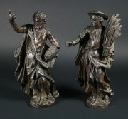 Lot 66 | Period Oak, Carvings, Country Furniture and Effects | Wilkinson's Auctioneers