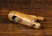 Lot 1 | Period Oak, Paintings, Carvings & Effects | Wilkinson's Auctioneers