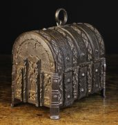 Lot 1 | Period Oak: The Private Collections | Wilkinson's Auctioneers