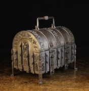 Lot 6 | Period Oak: The Private Collections | Wilkinson's Auctioneers