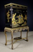 Lot 214 | Fine Furniture, Paintings & Effects | Wilkinson's Auctioneers