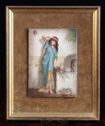 Lot 221 | Fine Furniture, Paintings & Effects | Wilkinson's Auctioneers