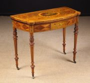 Lot 228 | Fine Furniture, Paintings & Effects | Wilkinson's Auctioneers