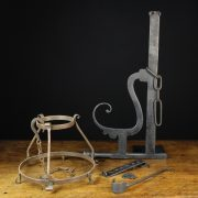 Lot 132 | Period Oak, Funiture and Effects | Wilkinson's Auctioneers