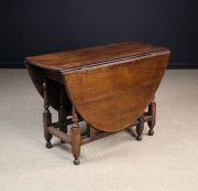 Lot 143 | Period Oak, Funiture and Effects | Wilkinson's Auctioneers