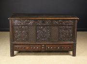 Lot 150 | Period Oak, Funiture and Effects | Wilkinson's Auctioneers