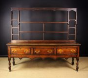 Lot 195 | Period Oak, Funiture and Effects | Wilkinson's Auctioneers