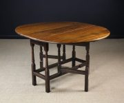 Lot 197 | Period Oak, Funiture and Effects | Wilkinson's Auctioneers