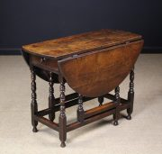 Lot 205 | Period Oak, Funiture and Effects | Wilkinson's Auctioneers