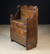 Lot 260 | Period Oak, Funiture and Effects | Wilkinson's Auctioneers