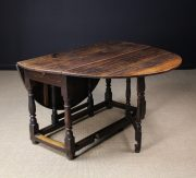 Lot 263 | Period Oak, Funiture and Effects | Wilkinson's Auctioneers