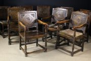 Lot 264 | Period Oak, Funiture and Effects | Wilkinson's Auctioneers