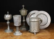 Lot 286 | Period Oak, Funiture and Effects | Wilkinson's Auctioneers