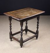 Lot 287 | Period Oak, Funiture and Effects | Wilkinson's Auctioneers