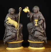 Lot 51 | Period Oak, Funiture and Effects | Wilkinson's Auctioneers