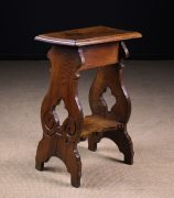 Lot 71   Period Oak, Funiture and Effects   Wilkinson's Auctioneers