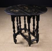 Lot 83   Period Oak, Funiture and Effects   Wilkinson's Auctioneers