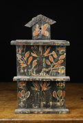 Lot 93 | Period Oak, Funiture and Effects | Wilkinson's Auctioneers