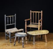 Lot 94 | Period Oak, Funiture and Effects | Wilkinson's Auctioneers
