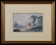 Lot 211 | Fine Furniture, Paintings & Effects | Wilkinson's Auctioneers
