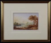 Lot 215 | Fine Furniture, Paintings & Effects | Wilkinson's Auctioneers