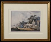 Lot 217 | Fine Furniture, Paintings & Effects | Wilkinson's Auctioneers