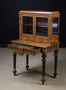 Lot 37 | Fine Furniture, Paintings & Effects | Wilkinson's Auctioneers